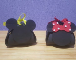 Trouxiha p/ Doces Mickey e Minie