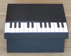 Black Box Piano