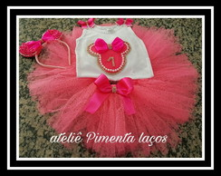 Kit Minnie Pink