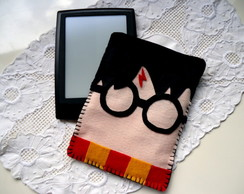 Capa para leitor digital - Harry Potter