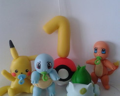 vela pokemon baby
