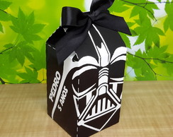 Caixa Milk Darth Vader - Star Wars