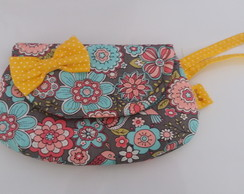 Mini Clutch com alça