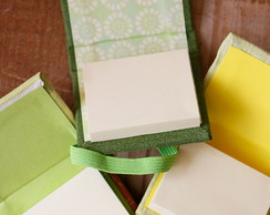 Kit com 3 mini POST-IT