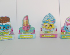 Shopkins p/ mini chocolate