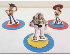 Tag 3d TOY STORY