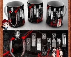 Caneca How to Get Away With Murder 01