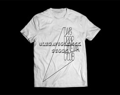 Camiseta Masculina Two Door Cinema Club
