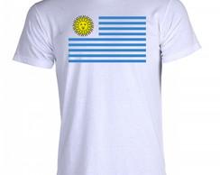 ... Camiseta Allsgeek Uruguai - 01 97849379be63a