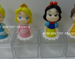 Biscuit Princesas