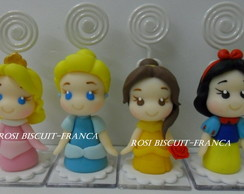 PRINCESAS BISCUIT