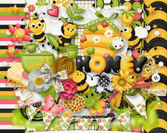 Kit Digital Honey Bee