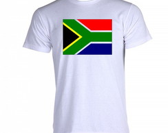 Camiseta Allsgeek Africa do Sul - 01