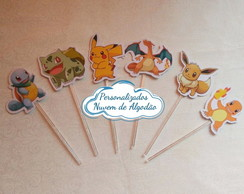 Topper Pokemon