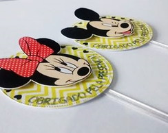 Topper Duplo Mickey & Minnie