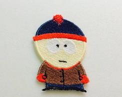 PATCH SOUTH PARK TERMOCOLANTE