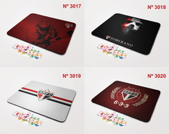 Esportes, Times - Mouse Pads