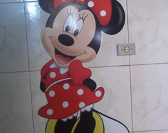 Display Minnie 1M