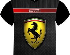 5921a61b5e Caneca Carro de Corrida Ferrari Antiga