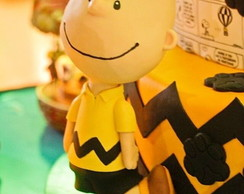 Charlie Brown Decorativo 30cm