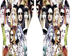 Chinelo Lady Gaga