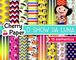 Papel Digital - O Show da Luna