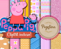 Kit Digital PEPPA PIG 55