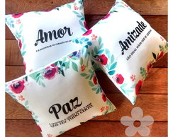 Kit almofada decor 30x30