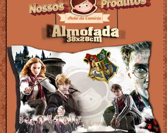 Almofadas Harry Potter