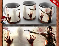 Caneca The Walking Dead 02