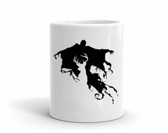 Caneca Harry Potter Patrono