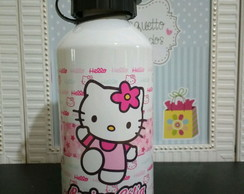 Squeeze Hello Kitty