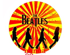 The Beatle s