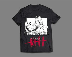 Camiseta Feminina Kill Bill
