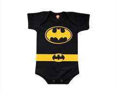 Body ou Camiseta Batman II