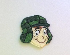 PATCH CHAVES TERMOCOLANTE