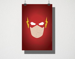 Poster A3 Flash