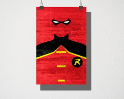 Poster A3 Robin