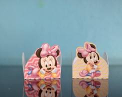 Forminha Doces - Minnie Baby