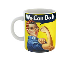 Caneca We can do it !