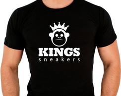 Camiseta Kings