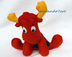 Tyrone - Backyardigans Centro De Mesa Gd