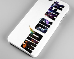 Capinha Case Iphone MID OR AFK 111