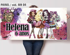 Painel Ever After High