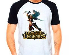 Camiseta League Of Legends Katarina