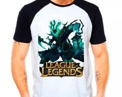 Camiseta League Of Legends Thresh