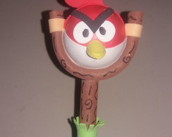 Ponteira Angry Birds (Red)