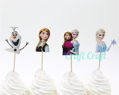 Topper Frozen
