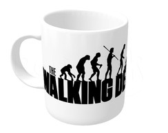 CANECA THE WALKING DEAD - EVOLUTION