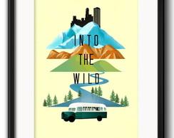 Frases Do Filme Into The Wild Elo7